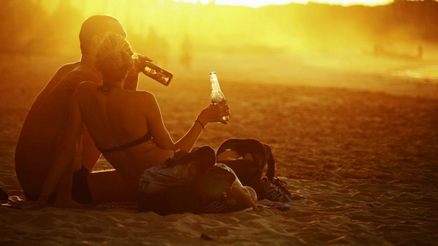 Cervezas Cervezas Las 11 mejores cervezas con limón para este verano