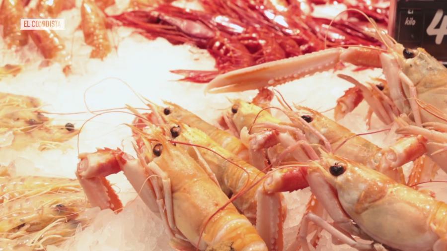 Alimentacion Alimentacion Lo que hay que saber para comprar buen marisco