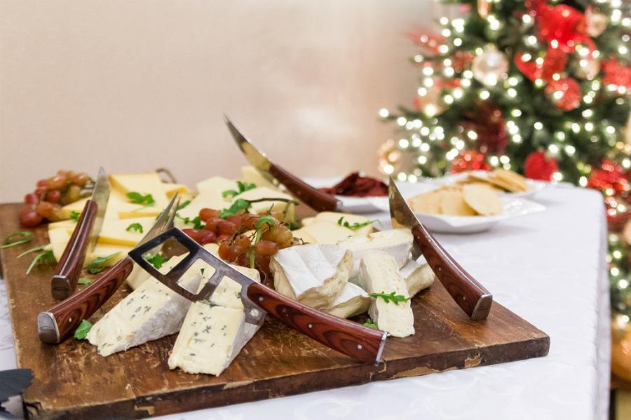 Alimentacion Alimentacion 51 quesos gourmet para celebrar la Navidad