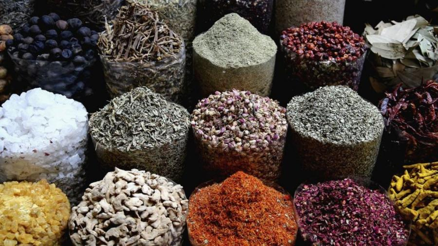 Alimentacion Alimentacion 6 especias que puedes incorporar a tu dieta para hacerla más saludable
