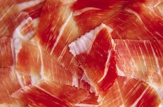 Alimentacion Alimentacion Teruel y Trevélez, el otro jamón bueno asequible para todos
