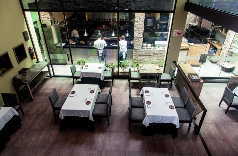 Actualidad Actualidad Central, el mejor restaurante de América Latina