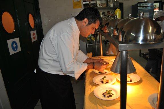 Actualidad Actualidad La Escuela de Hostelería de Estepona abrirá su restaurante la próxima semana