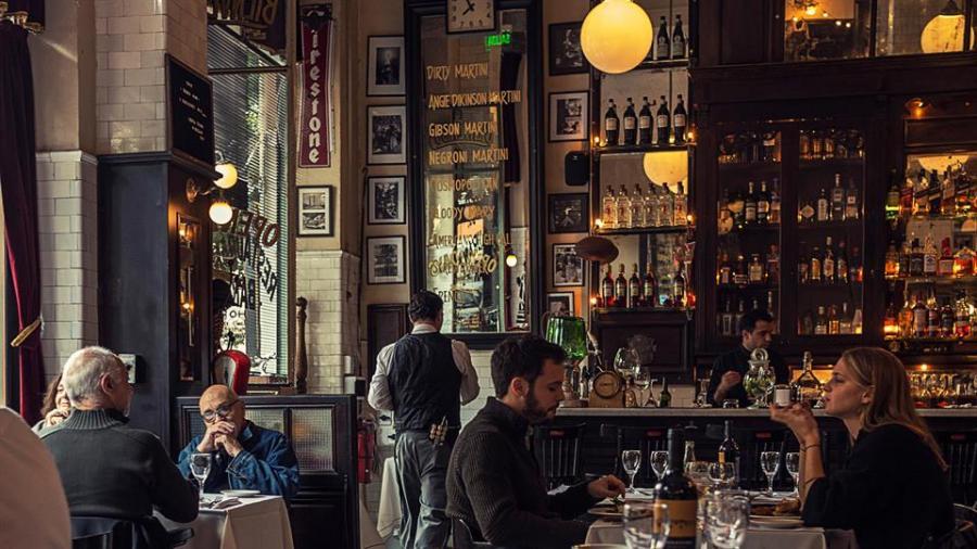 America America Avenida Caseros: los mejores restaurantes del nuevo polo gastronómico porteño