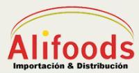 Directorio de proveedores Alimentación y Bebidas ALIFOODS, SA