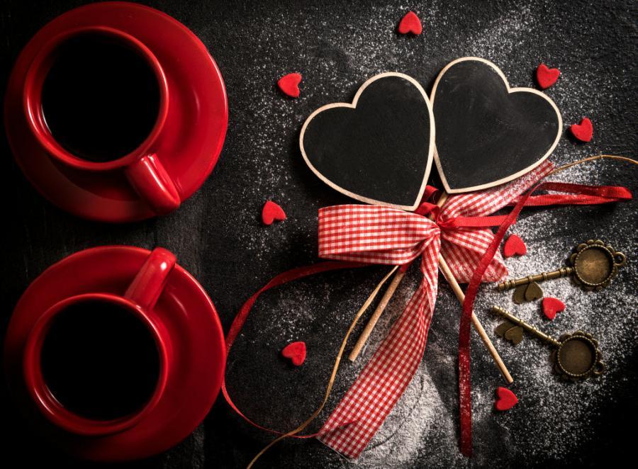 Recetas Recetas Recetas para una cena de San Valentín sin ser cursis