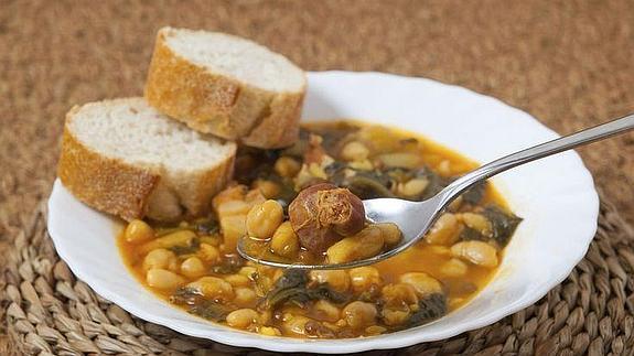 Rutas Turísticas  Rutas Turisticas Nace la 1ª Ruta de la Cuchara para promocionar la gastronomía del interior