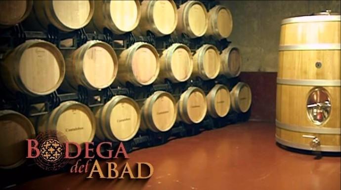 Vinos Vinos Bodega del Abad, el Bierzo más selecto
