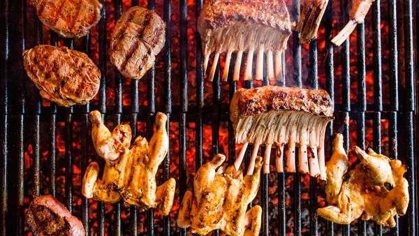 America America La gastronomía del Río de la Plata conquista Miami
