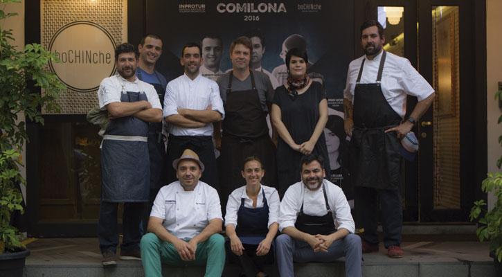 America America ¿Hacia dónde va la cocina argentina?