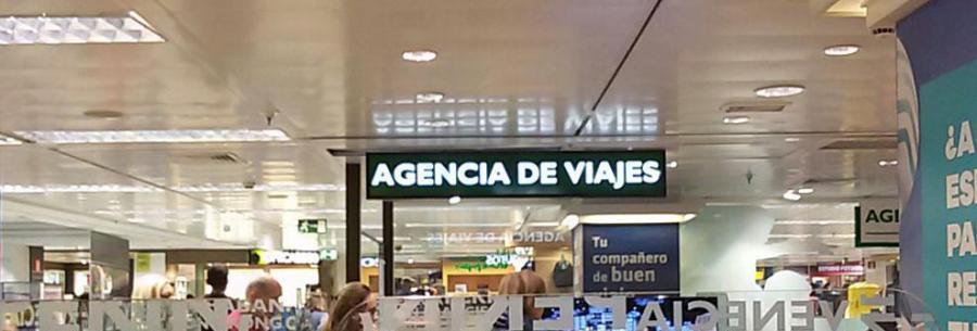 Agencias de Viajes Agencias de Viajes Cualquier persona podrá autodenominarse 'agencia de viajes' en Cataluña