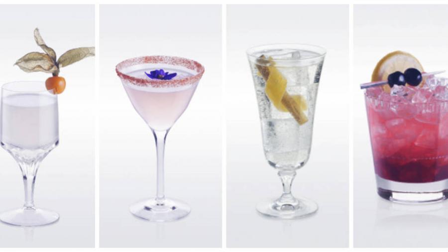 Bebidas Bebidas Ginebra espumosa: la última vuelta de tuerca al gin-tonic