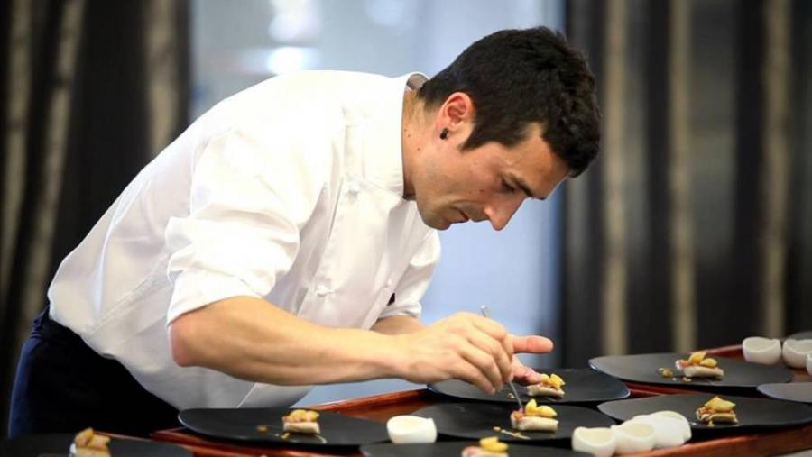 Chef Chef A la caza del alma en la cocina