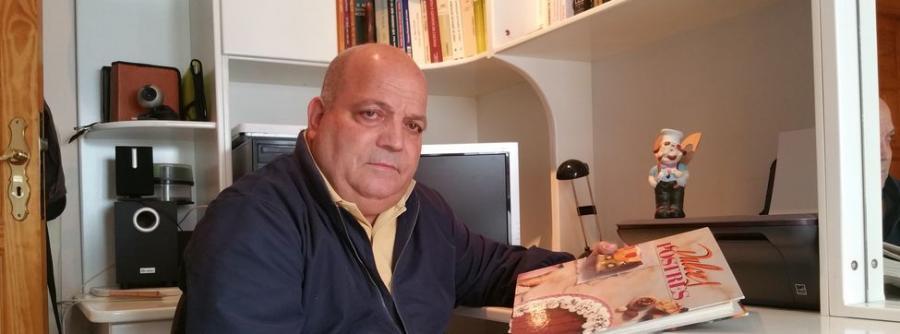 Chef Chef Eladio se retira de la cocina
