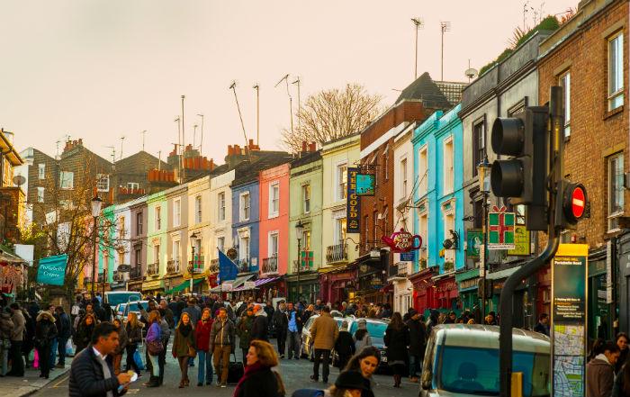 Actualidad Actualidad Dónde comer y salir en Notting Hill, Londres