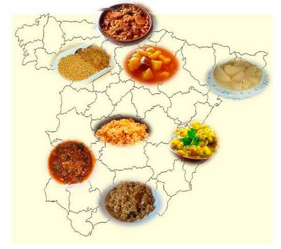 Rutas Turísticas  Rutas Turisticas Ruta gastronómica anti ola de frío a través de los mejores platos de cuchara