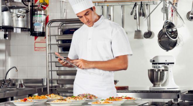 Actualidad Actualidad Más digitales e inteligentes: Así serán los restaurantes del futuro