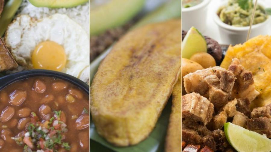 America America 7 grandes platos de Colombia más allá de la bandeja paisa, el sancocho y el ajiaco