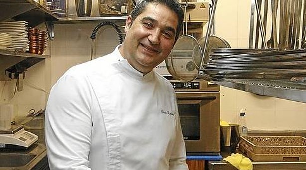 Actualidad Actualidad Gastronomía vasca y japonesa se fusionan en 'Tsuruoka Meets Bilbao'