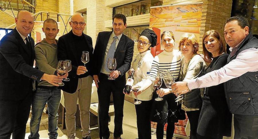 Actualidad Actualidad Menús en 32 restaurantes con trufa y vinos de Enate