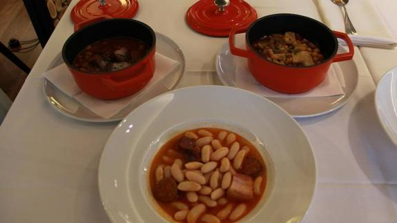 Actualidad Actualidad El Corte Inglés de León acoge en su Restaurante las Jornadas Gastronómicas de los platos de cuchara