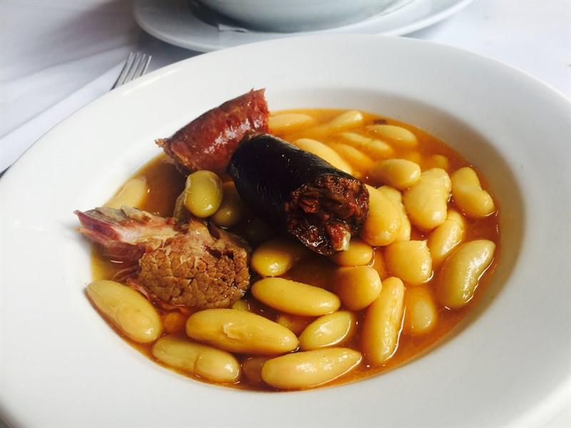 Actualidad Actualidad 29 restaurantes compiten por conseguir la mejor fabada del mundo