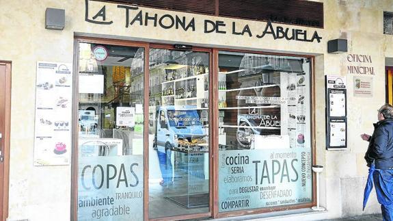Actualidad Actualidad Dos restaurantes salmantinos servirán la tapa de Top Chef durante el concurso