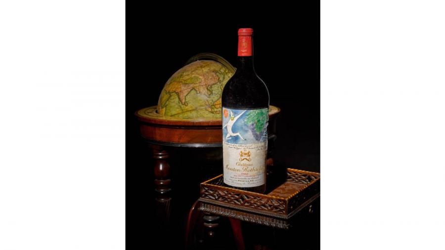 Vinos Vinos Château Latour, Petrus, La Romanée... Los mejores vinos del mundo
