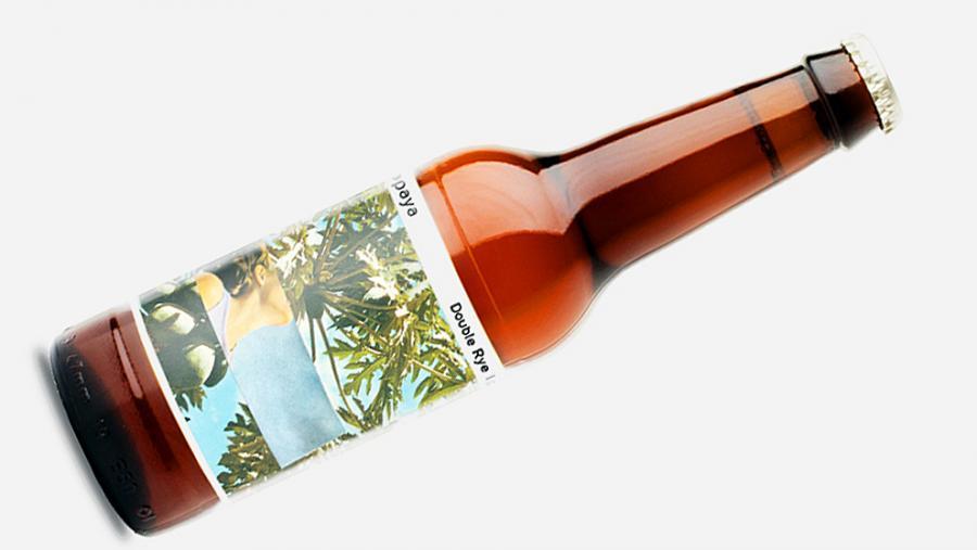 Cervezas Cervezas Nómada Papaya Rye, única cerveza española entre las 100 mejores del mundo