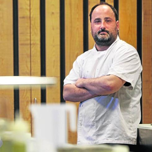 Chef Chef La aventura irlandesa de un chef alavés