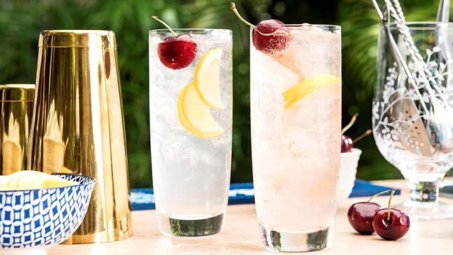 Bebidas Bebidas El boom del gin en las barras: tres recetas de tragos de bartenders