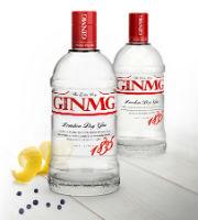 Bebidas Bebidas Amer Gourmet comercializa ahora la ginebra Gin MG