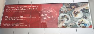 Actualidad Actualidad El mercado Barceló une gastronomía con cultura y ocio
