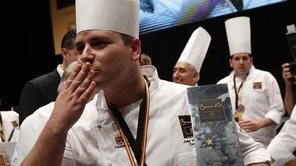 Chef Chef El chef Juan Manuel Salgado representará a Extremadura en el Campeonato Nacional Bocouse D'or España