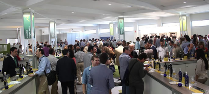 Alimentacion Alimentacion Expoliva mostrará 150 aceites de oliva