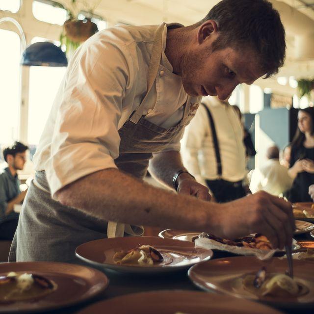Actualidad Actualidad Olmsted, el restaurante ecológico de moda en Nueva York, desembarca en marzo en Madrid