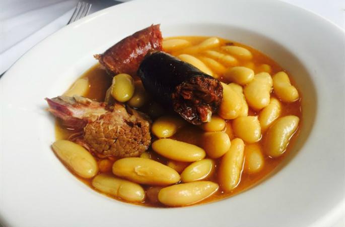 Actualidad Actualidad Un restaurante toledano tiene el mejor de España: un lujo para los amantes de la cuchara