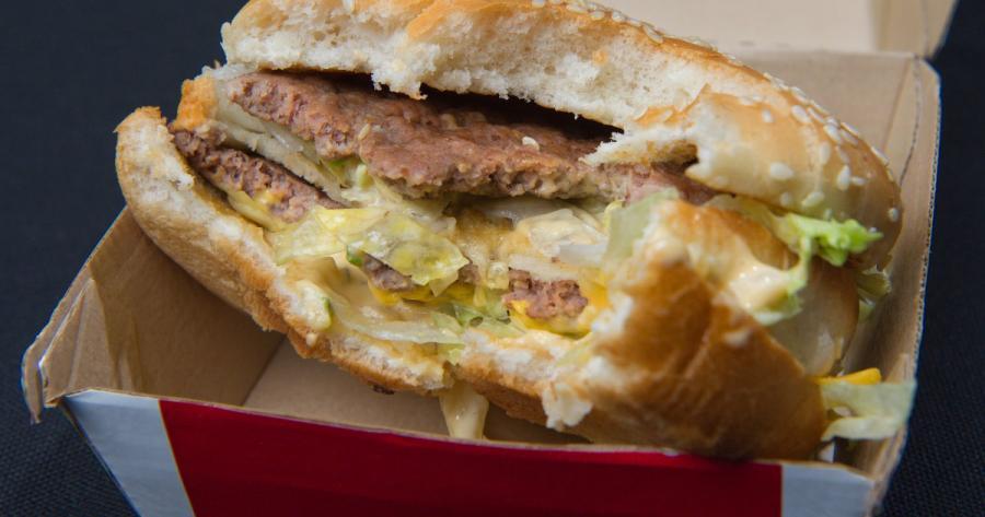 Actualidad Actualidad McDonald´s anuncia la llegada de la salsa de su Big Mac a los supermercados