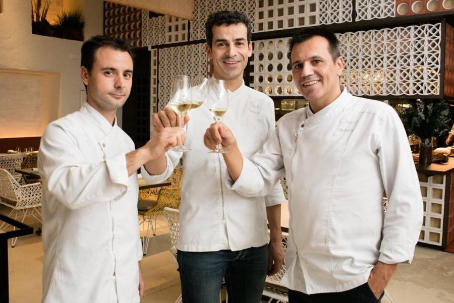 Actualidad Actualidad Los 50 mejores restaurantes del mundo según la lista Restaurant 2017