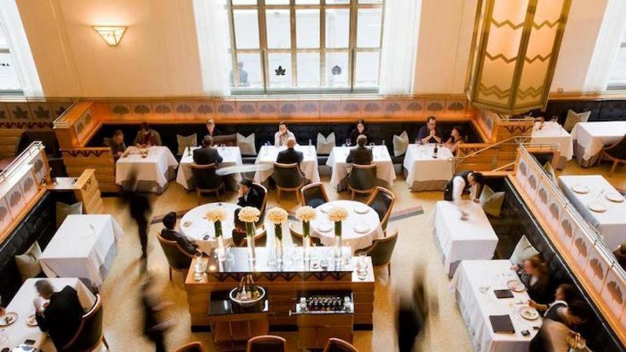 Actualidad Actualidad Eleven Madison Park, el mejor restaurante del mundo