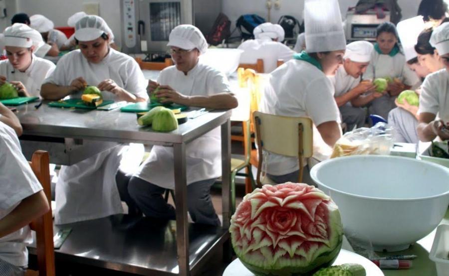 Actualidad Actualidad Abierto el plazo de admisión y matrícula para el próximo curso en Formación Profesional en San Sebastián