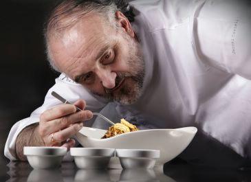 Actualidad Actualidad Jeroni Castel, próximo invitado de las experiencias gastronómicas de Restaurante Celebris