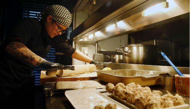 Actualidad Actualidad La valenciana de Top Chef, Rakel Cernicharo abrirá un nuevo Karak