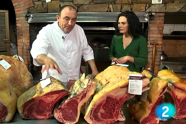 Actualidad Actualidad El restaurante 'El Capricho' de Jiménez de Jamuz rechaza polémicas sobre su carne