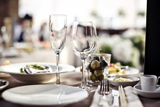 Actualidad Actualidad 11 restaurantes ideales para disfrutar del placer de comer