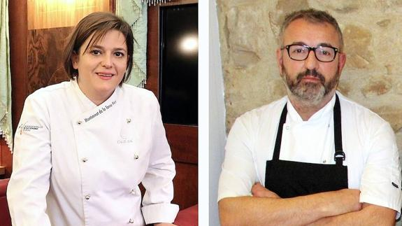 Actualidad Actualidad Dos restaurantes de Úbeda, única representación jiennense en el Premio Internacional de Cocina con Aceite de Oliva