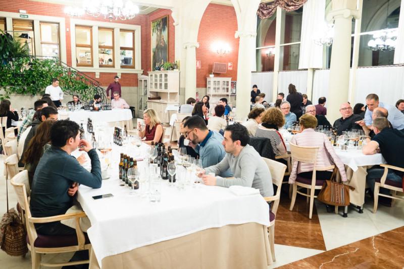 Actualidad Actualidad Éxito del evento Morlaco Beer en el Restaurante El Colegio -
