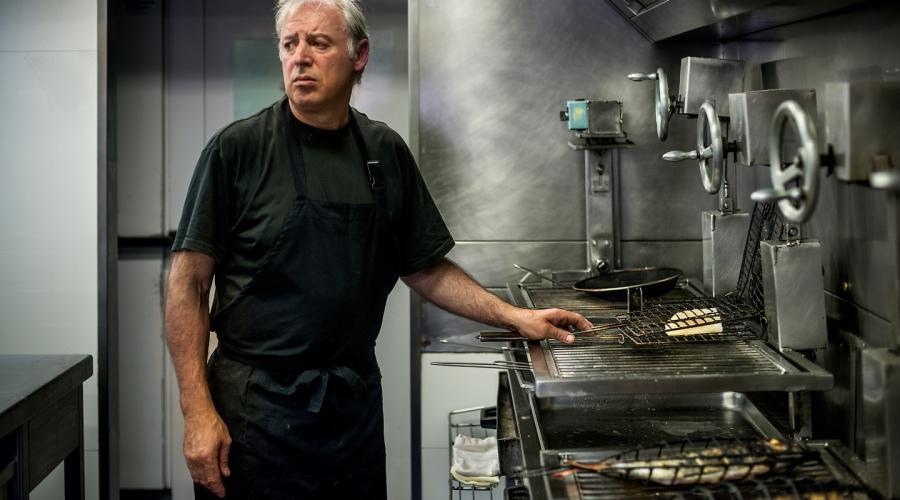 Actualidad Actualidad El poder de la cocina vasca