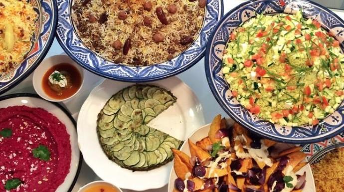Actualidad Actualidad 9 exquisitos restaurantes árabes en Madrid