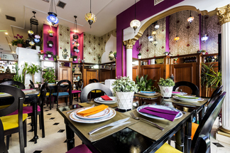 Actualidad Actualidad Especial restaurantes Día de la Madre